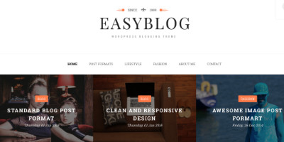 el globo comunicacion blog temas wordpress easy blog